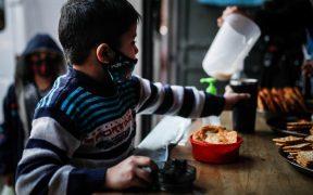 ONU advierte del riesgo de hambruna en 4 países
