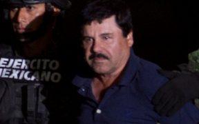 """Abogados de """"El Chapo"""" apelan contra cadena perpetua en corte de NY"""
