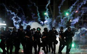 EU recibe el fin de semana del Día del Trabajo entre protestas