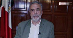 FRENAAA busca romper estabilidad política del país, acusa Ramírez Cuéllar