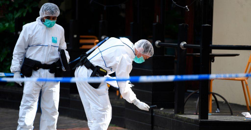 Diversos ataques en Londres, dejan un muerto y siete lesionados