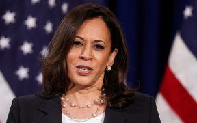 Hay dos sistemas de justicia en EU, uno para los blancos y otro para los afroamericanos: Harris