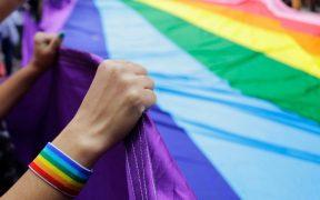 Crímenes de odio contra comunidad transgénero