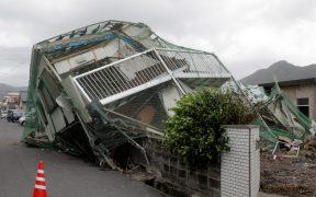 """Tifón """"Haishen"""" deja un muerto, 84 heridos y 4 desaparecidos en Japón"""