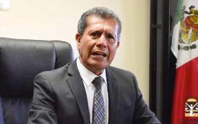 Magistrado Presidente del Poder Judicial de Baja California