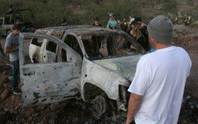 """Juez vincula a proceso a """"El Tocayo"""", presunto implicado en la masacre de los LeBarón"""