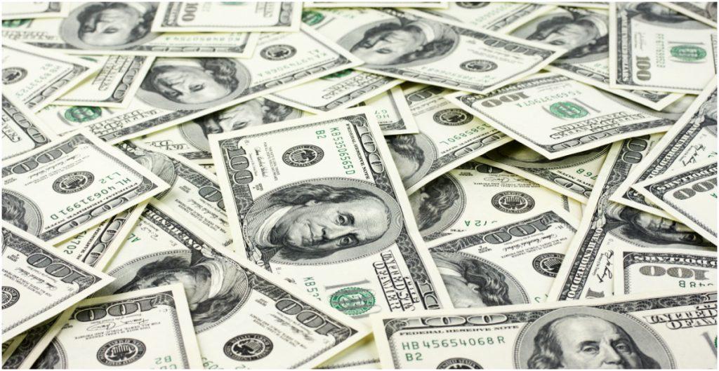 Reservas internacionales de México aumentan en septiembre.