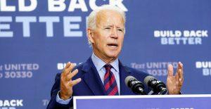 Biden mantiene el apoyo de los latinos de cara a la elección: encuesta NALEO