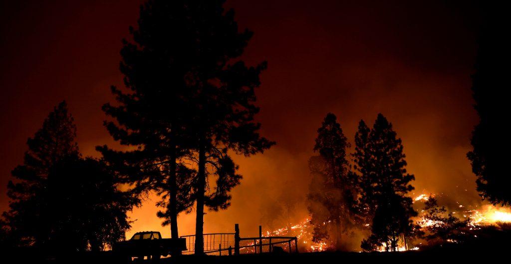 Reportan más de 75 muertos en EU por ola de calor; alerta se extiende a Idaho y Montana