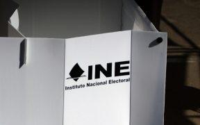 Inician mañana precampañas para elecciones 2021: INE