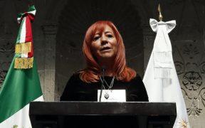 Es hora de realizar una auditoría a la gestión de Rosario Piedra: Cortés