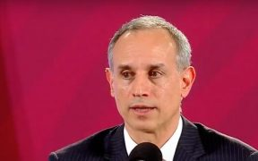 Los gobernadores tienen las mismas obligaciones ante la epidemia pese a su salida de la Conago: López-Gatell