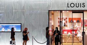 Louis Vuitton rechaza la compra de joyería estadounidense Tiffanny