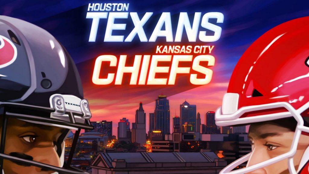 La temporada 2020 de la NFL inicia el jueves con el juego entre Jefes y Texanos. (Foto: @NFL)