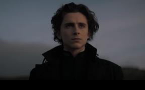 'Dune' presenta su primer tráiler protagonizado por Timothée Chalamet
