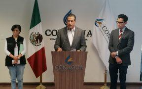 SSCP acusa complot político en protestas de agricultores por agua en Chihuahua