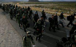 Conflicto por agua en Chihuahua.