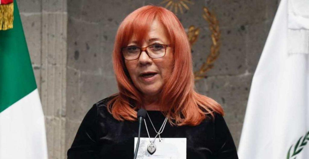 Corte desecha amparos presentados contra el nombramiento de Rosario Piedra al frente de la CNDH