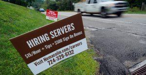 Se registran más de 880 mil solicitudes de ayuda por desempleo