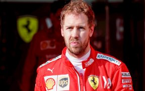 El alemán Sebastian Vettel será el piloto de Aston Martin en 2021. (Foto: EFE)