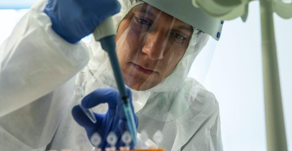 ONU pide más dinero para vacuna contra Covid