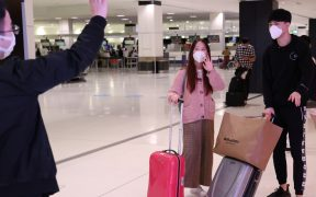 Wuhan, la ciudad donde surgió el Covid, reabrirá vuelos internacionales