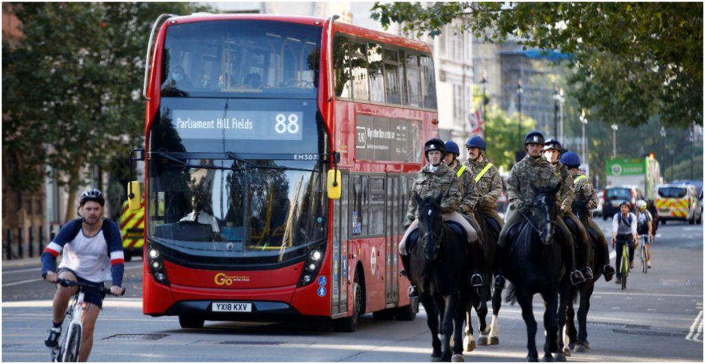 El Reino Unido aislado por temor a la nueva cepa