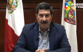 Chocan AMLO y Javier Corral por extracción de agua en Chihuahua