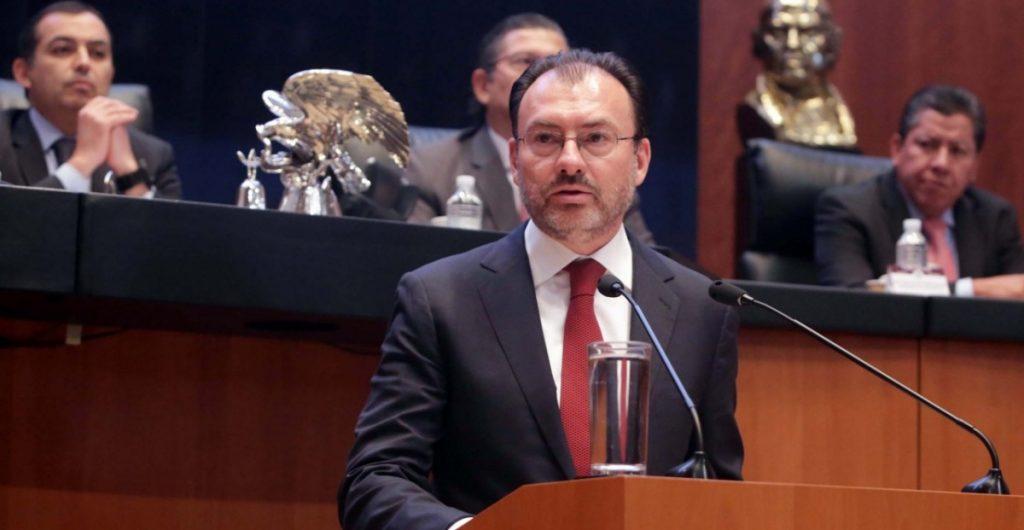 SFP demiente dicho de Viegaray y dtermina que sí oculto informaciçon de cuentas bancarias