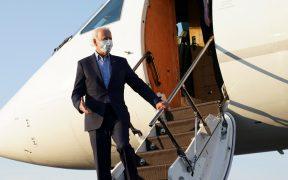 """Biden quiere volver a levantar el """"muro azul"""" en 3 estados perdidos en 2016"""