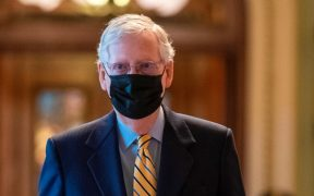 Propuesta de los republicanos para un nuevo paquete de estímulo fracasa en el Senado
