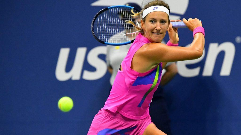 La bielorrusa Victoria Azarenka eliminó a Serena Williams e irá a la final del US Open. (Foto: Reuters)