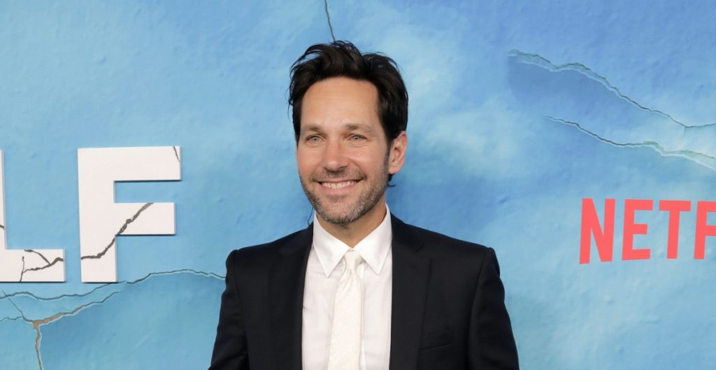 Paul Rudd narra y produce la serie documental 'Tiny World'