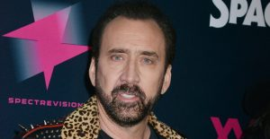 Nicolas Cage será Joe Exotic, 'Rey Tigre', en una nueva serie de Amazon