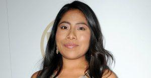 Yalitza Aparicio, de protagonista de 'Roma' a youtuber