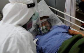 FDA aprueba tratamiento de Eli Lilly contra Covid-19
