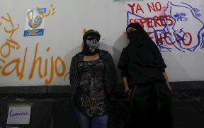 Liberan a mujeres detenidas en