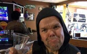 Stevie Lee, integrante del programa 'Jackass', fallece a los 54 años