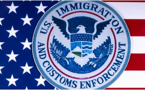 ICE trasladó migrantes detenidos para llevar agentes a Washington