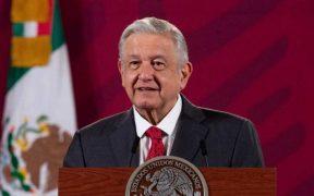 """No mencioné a Bartlett en el """"fraude patriótico"""" en Chihuahua porque no venía al caso: AMLO"""