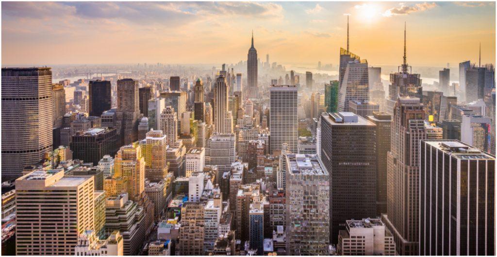 Cancelan homenaje con aviones en Nueva York
