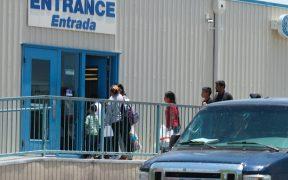Casi 9 mil niños han sido expulsados de EU en medio de la crisis de Covid-19