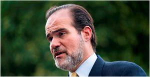 Mauricio Claver-Carone, nuevo presidente del BID