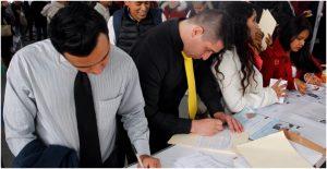 IMSS reporta aumento de empleos formales en agosto