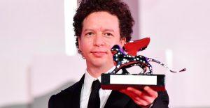 Michel Franco gana Gran Premio del Jurado de Venecia por 'Nuevo Orden'