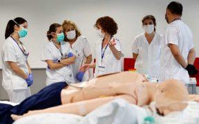 Posición prona en paciente con Covid podría generar daño nervioso permanente: estudio