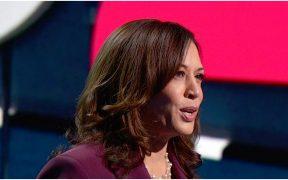 Kamala Harris promete apoyar a los negocios latinos si llega a la Casa Blanca