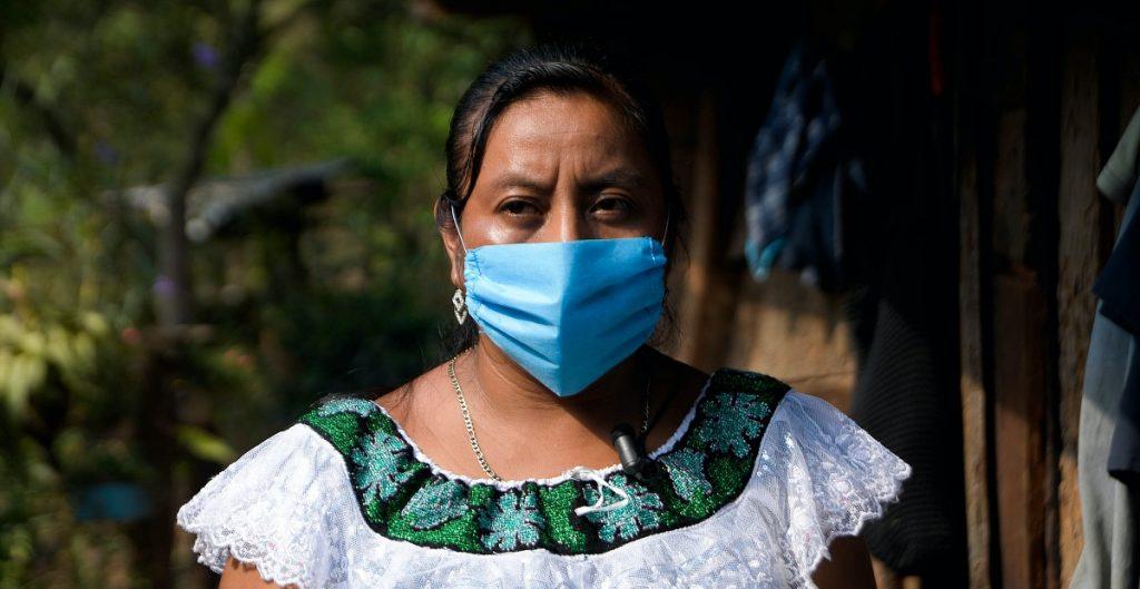 Mil 249 indígenas han muerto de Covid-19 en México