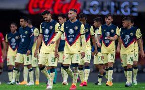 América buscó su cuarto triunfo al hilo, pero apenas pudo empatar con el Toluca. (Foto: Mexsport)