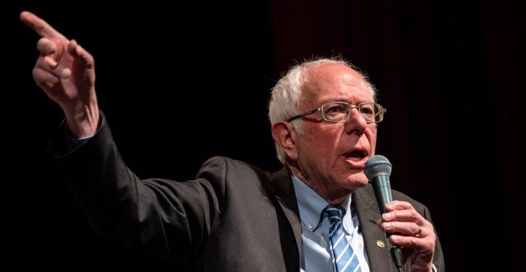 Bernie Sanders: la victoria de Biden en noviembre no está garantizada